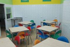 zdjęcie stołówki szkolnej