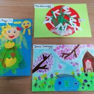 Więcej o: Laureaci Międzyszkolnego Konkursu Plastycznego